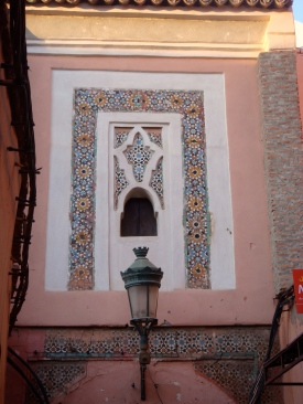 Hidden secrets everywhere in the Medina