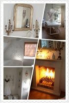 My happy home collage ;)