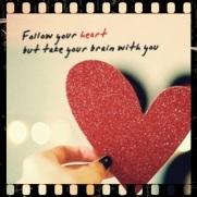 Heart vs Brains