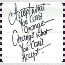 Accept & Change