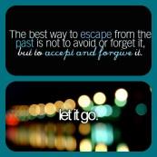 Accept & Forgive