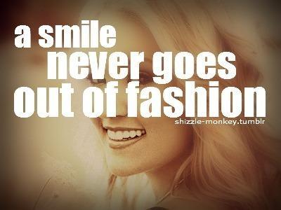 A Smile :)