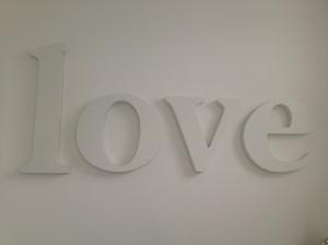Love, Love.... Love