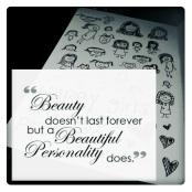 Beautiful Personality