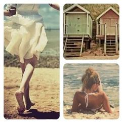Vintage @ the beach