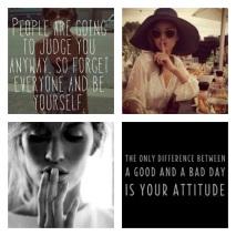 Your Attitude - :-)