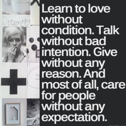 Rules to live by! <3