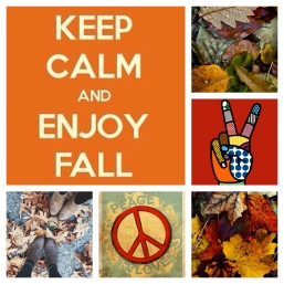 Keep Calm and Enjoy Fall